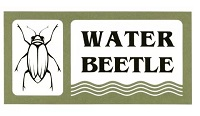Water beetle