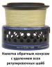 Катушка НАВАХО 2000F (Рыболов)
