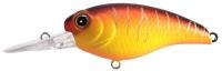 "Воблер ""крэнк"" 0511, 5.7см, 10.5г, плавающий, до 2.4м"