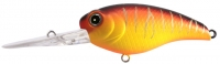 "Воблер ""крэнк"" 0511, 5.7см, 10.5г, плавающий, до 3.6м"