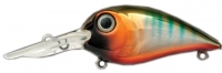 "Воблер ""крэнк"" 0526, 5.0см, 10.5г, плавающий, до 3.0м"