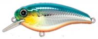 "Воблер ""крэнк"" 0534, 5.7см, 10.5г, плавающий, до 1.5м"