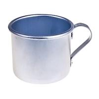 Кружка питьевая алюминиевая 0,5 л