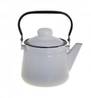 """Чайник эмалированный """"Комфорт"""", объем 1,5 л"""