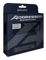 Шнур Aggressor Braid (Salmo), 100м