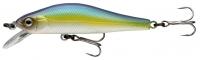 "Воблер HIROKO MINNOW ""Blue Fish"" (Cormoran), 5.0см, 2.9гр"