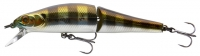 "Воблер JOINT MINNOW 70F ""Crome Perch"" (Cormoran), 7.0см, 5.4гр"