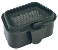 Коробочка для наживки H-369 (Рыболов), 120x90x55мм