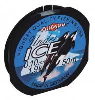 Леска UNDER Ice (Mikado), 25м