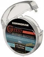 Леска CORTEST Super Match (Cormoran), 30м