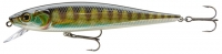 "Воблер MINNOW N45 ""Fire Perch"" (Cormoran), 12.0см, 17.0г"