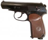 Пневматический пистолет Umarex Makarov (Пистолет Макарова)