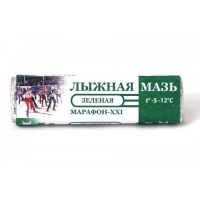 Лыжная мазь Марафон-XXI МБЗ-1