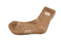 Носки из верблюжьей шерсти (про-во Монголия)