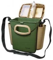 Ящик для зимней рыбалки (Рыболов), 300х200х260мм