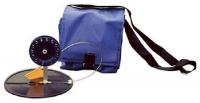 Набор жерлиц в сумке, 10шт (диаметр катушки 75)