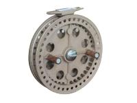 Катушка инерционная XT150AF (диаметр 150мм)