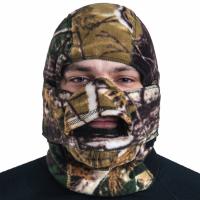 Шлем-маска КМФ (флис) БК