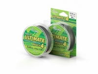 Шнур плетёный Ultimate (Allvega),135м