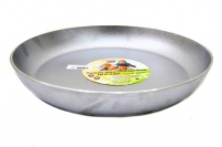 Сковорода из литого алюминия, диаметр 280 мм