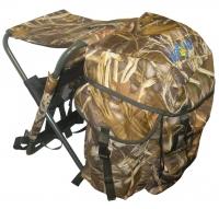Стул-рюкзак (Рыболов) арт: 631054