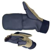 Перчатки-варежки 'WINDSTOP' (Norfin)