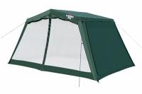 """Шатер """"Campakt-Tent"""" G-3301W с ветро-влагозащитными полотнами (Тент)"""
