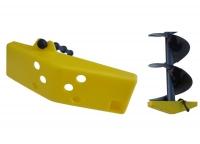 Футляр защитный для ножей ЛР-130