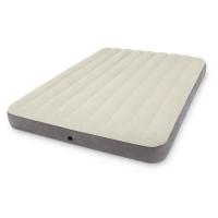 Надувной матрас Deluxe Single-High (152х203х25)см