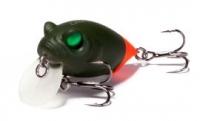 Воблер Renegade Little Frog 38mm цвет FA162 плавающий 0-0.3m (Япония)