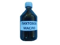 Пихтовое масло 50 грамм