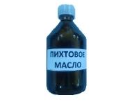 Пихтовое масло 100 грамм