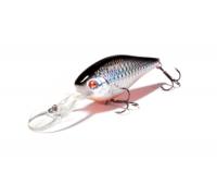 Воблер Renegade Wild Hillman 70mm цвет A027 плавающий 2.5-5m (Япония)