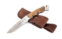 Складной нож Казак - 2: сталь кованая 95Х18