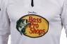 Джерси для рыбалки Bass Pro Shops Nitro®