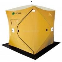 Палатка для зимней рыбалки Prival Сахалин 4, 180х180х200 см