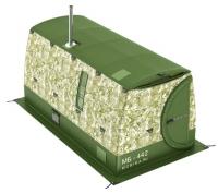 Зимняя палатка МБ-442 м3