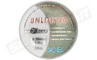 "Леска зимняя SibBear ""Unlimited ICE"", 30 м"