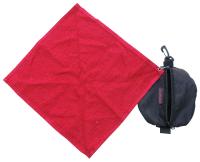 Рыболовное полотенце с чехлом
