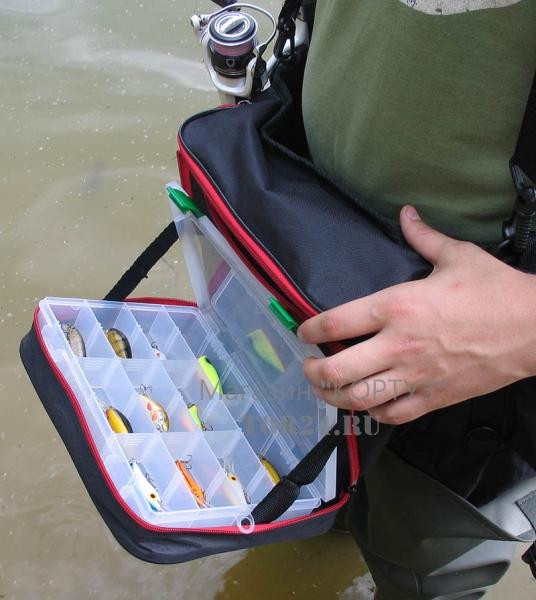 сумка для рыбалки сшить самой