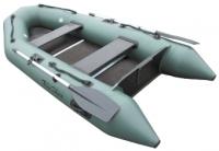 Лодка Тайга Т-290 (под заказ-доставка 1 день)
