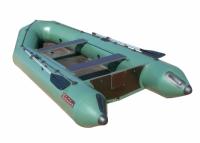 Лодка Тайга-320 К (под заказ-доставка 1 день)
