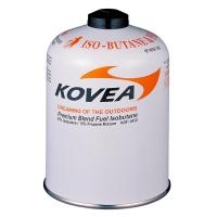 Баллон газовый резьбовой KOVEA 450