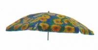 Зонт пляжный в чехле D180 см